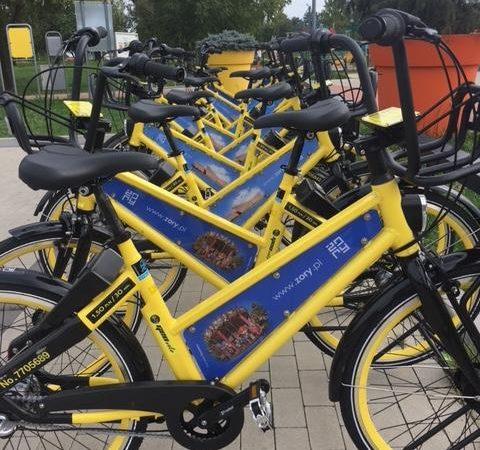 Informacje dot. zakończenia sezonów rowerowych 2020